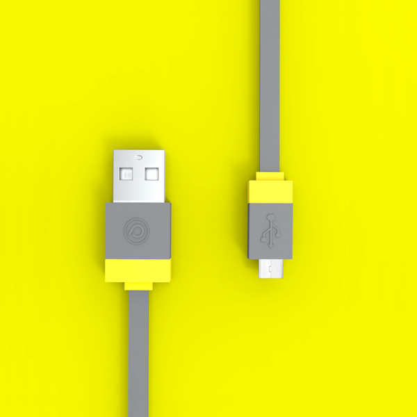 Micro_USB_Yellow