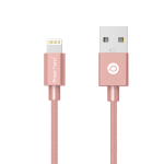 Lightning Cable (Rose Gold)