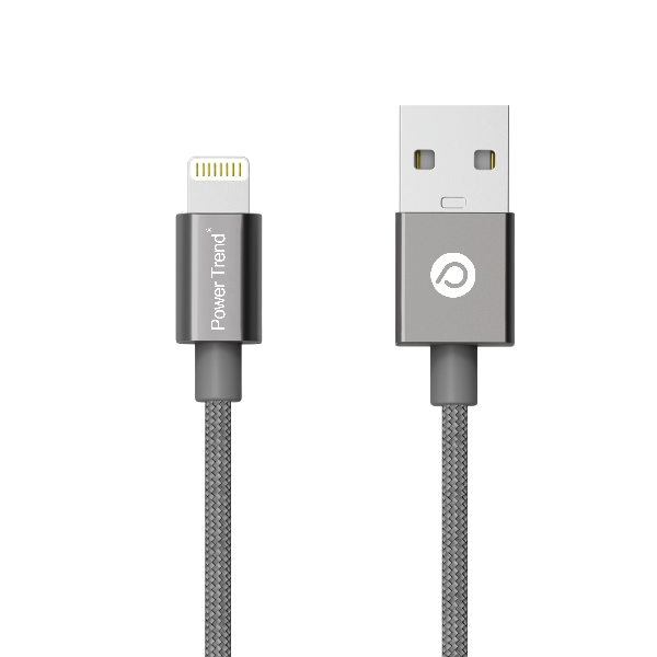 Lightning Cable (Space Grey)